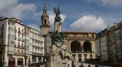 Vitoria (Wikipedia/CC)