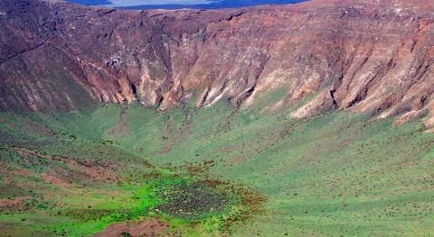 Lanzarote recibe 5 millones euros instalar conducciones agua riego agrícola
