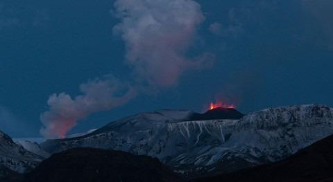 volcán islandés revela papel aerosoles cambio climático