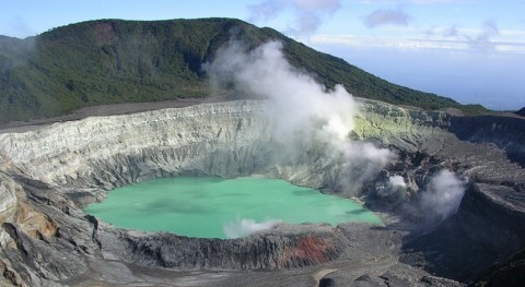 lago Costa Rica podría dar pistas vida Marte