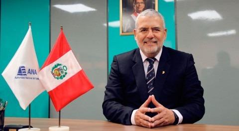 """"""" Perú ha asumido alto sentido compromiso tema referido al cambio climático"""""""