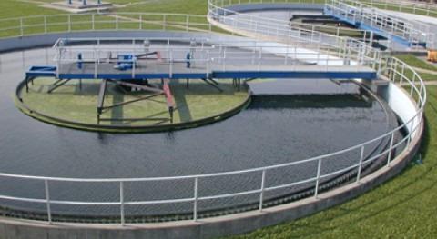Técnicos EMPROACSA y Agencia Medio Ambiente y Agua visitan CENTA