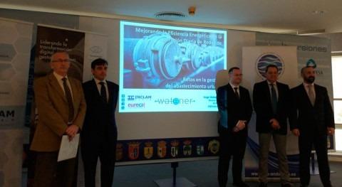 jornada técnica WatEner celebrada Andalucía tiene gran acogida