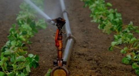 Más reutilización aliviar stress hídrico