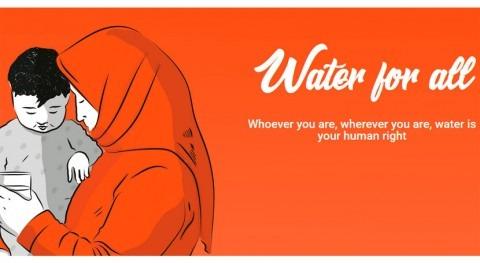 agua es tu derecho humano