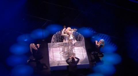 Eurovisión pasado agua: 5 canciones hídricas festival