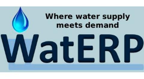 WatERP, plataforma web gestión integral agua que participa Cataluña