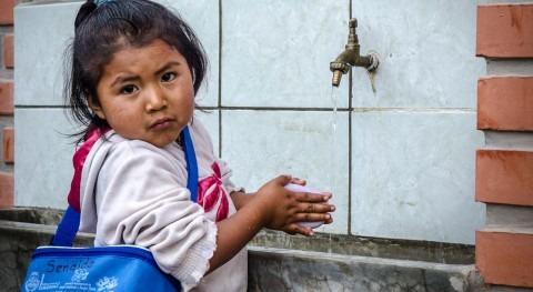 Desafíos que plantea agua S.XXI
