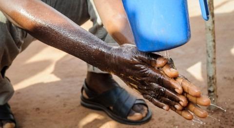crisis climática amenaza agua y saneamiento