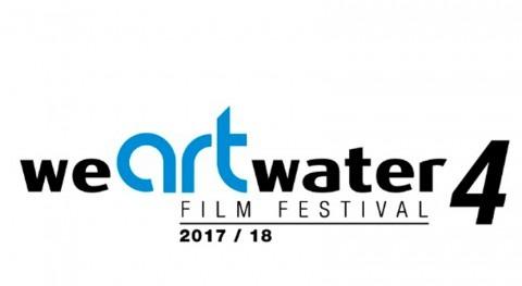 Abierto periodo presentación proyectos We Art Water Film Festival