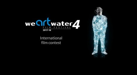 We Art Water Film Festival 4 ha pulverizado todos récords
