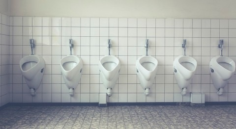73% españoles cree que falta higiene baños públicos pone riesgo salud
