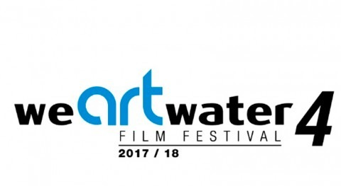 marcha 4º We Art Water Film Festival, agua y saneamiento como temática central