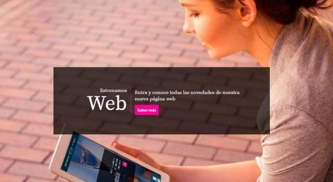 Fundación Aquae estrena nueva web