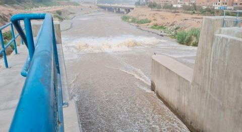 SEDAPAL y UNOPS firman convenios llevar cabo obras saneamiento y abastecimiento Lima