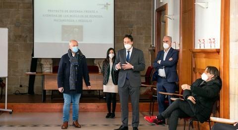 Cantabria destinará más 3 millones euros prevención inundaciones Campoo