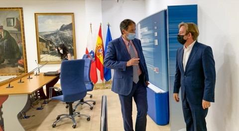 Gobierno Cantabria destina 2,5 millones euros subvencionar obras abastecimiento