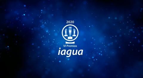 TecnoConverting, nominada mejor empresa tratamiento aguas Premios iAgua 2020