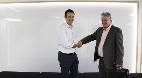Idrica se convierte patrocinador oficial WEX Global segundo año consecutivo