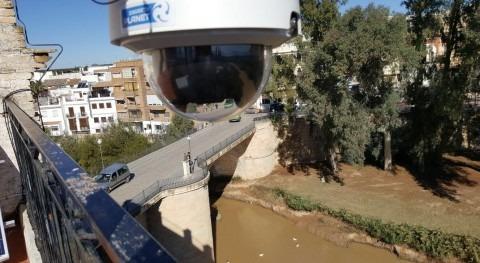 Puente Genil instala estación meteorológica completa Smarty Planet