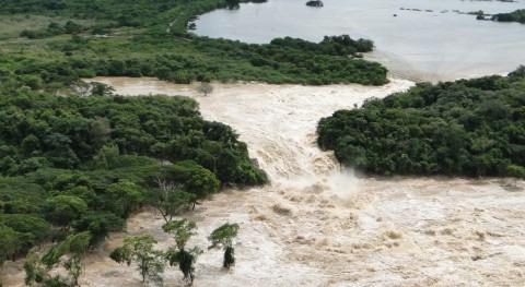 Riesgo Rotura Presa (Dam Break): Consideraciones América Latina