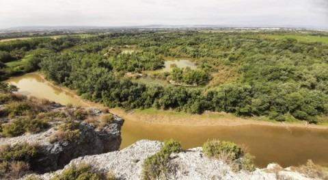 CHE publica informe cuatrienal aguas afectadas nitratos origen agrario