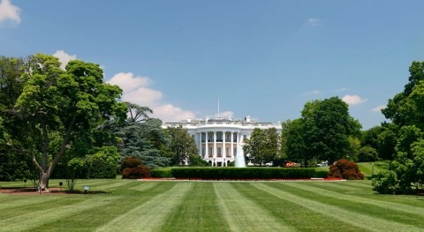 Parlamentarios republicanos quieren impulsar medidas cambio climático Estados Unidos