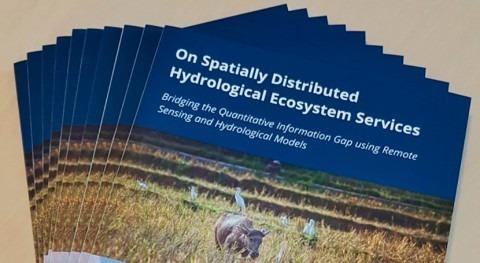 Libro Blanco Servicios Hidrológicos Ecosistémicos