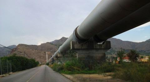 Gobierno Murcia propondrá al Pacto Regional Agua blindar trasvase Tajo-Segura