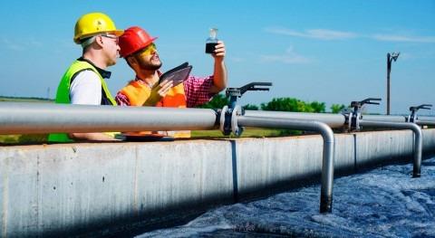 propuesta innovación tecnológica sistemas agua y saneamiento México