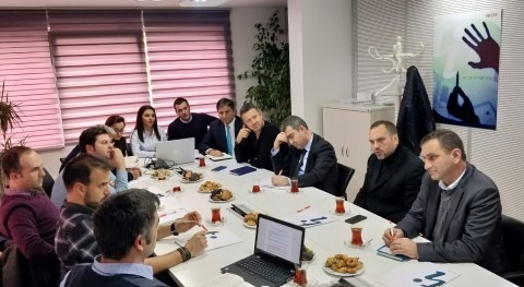 Eptisa supervisa construcción EDAR Hassa Turquía