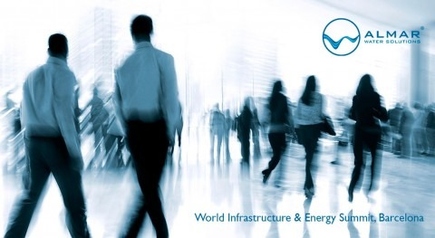 Almar Water Solutions participa World Infrastructure & Energy Summit