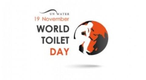 Saneamiento todos. sueño Ghandi y reto India