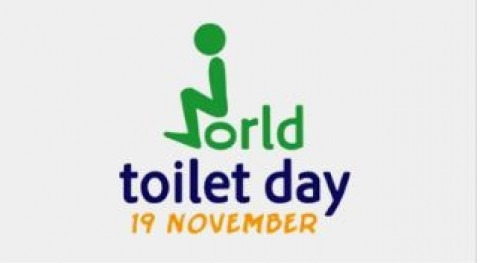 World Toilet Day: Saneamiento, motor progreso