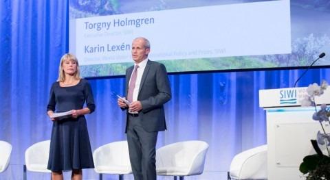 Cierra WWWeek: agua, fundamental Agenda Desarrollo Sostenible 2030