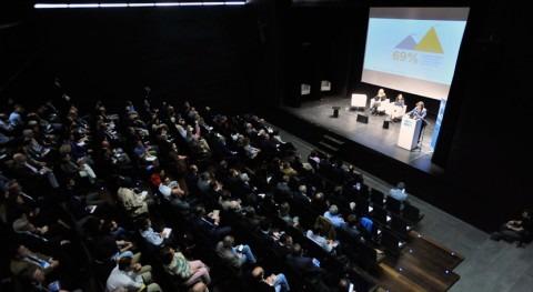 gestión sostenible agua España pasa forzosamente diversificar fuentes oferta