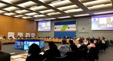 OCDE reflexiona acerca rol indígenas gobernanza agua