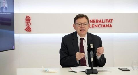 Comunidad Valenciana destinará 1.200 millones euros garantizar uso sostenible agua