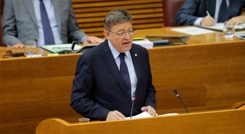 """Ximo Puig y Mireia Mollà subrayan """"compromiso irrenunciable"""" trasvase Tajo-Segura"""