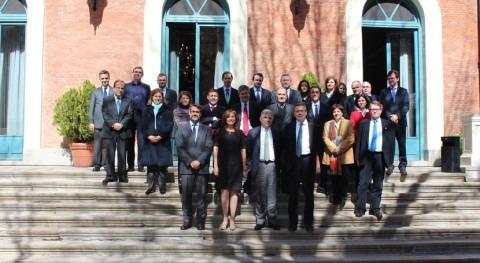 España y Portugal refuerzan cooperación gestión demarcaciones hidrográficas