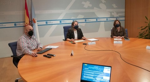 Galicia licitará proyectos innovadores gestión agua 7 millones euros 2021