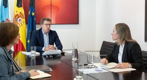 Xunta y operadoras sector analizarán presencia COVID-19 aguas residuales