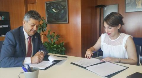 Galicia invertirá 200.000 euros mejorar saneamiento Baltar