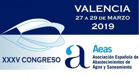 XXXV Congreso AEAS se celebrará días 27, 28 y 29 marzo 2019 Valencia