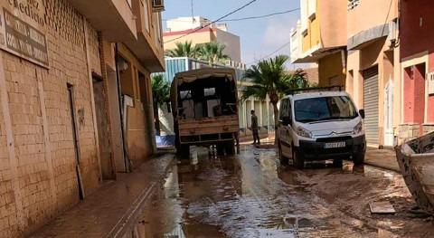 Rápida respuesta Xylem tormenta sudeste España 2019