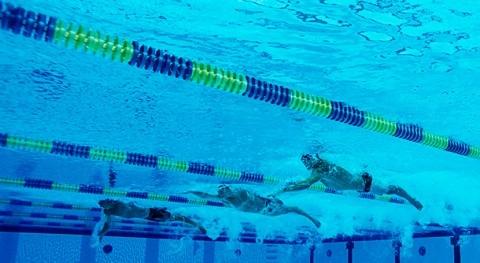 Xylem ayuda socio afrontar retos COVID-19 ambicioso proyecto piscinas