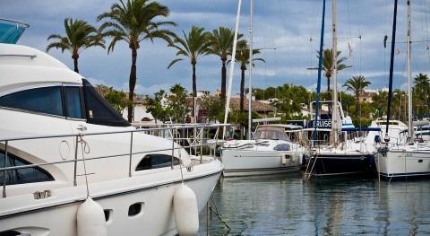 Baleares contará marina tecnología Flovac