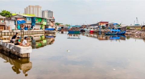 Cómo logrará Indonesia acceso total al agua corriente y al 90% saneamiento doméstico 2024