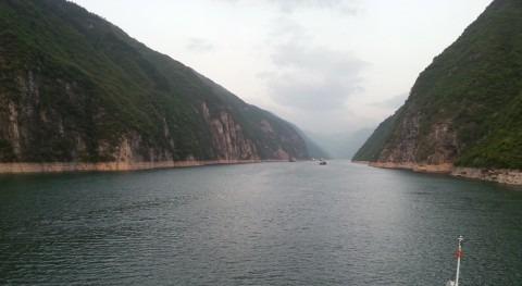 ¿Cuál es río más largo China?