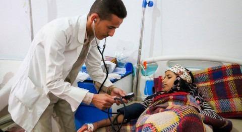 Expertos ONU urgen proveer agua potable y detener epidemia cólera Yemen